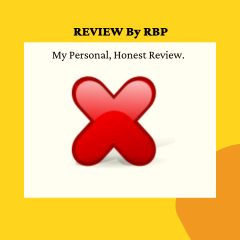 REVIEW By RBP(no)