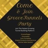 Get Groovefunnels